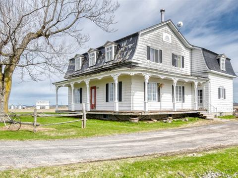 House for sale in Saint-Norbert, Lanaudière, 1050Z, Rang  Nord, 28410269 - Centris