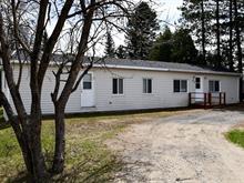 Mobile home for sale in Saint-Léonard-de-Portneuf, Capitale-Nationale, 235, Rang  Saint-Jacques, 24259970 - Centris.ca