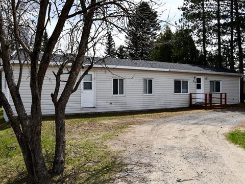 Maison mobile à vendre à Saint-Léonard-de-Portneuf, Capitale-Nationale, 235, Rang  Saint-Jacques, 24259970 - Centris.ca