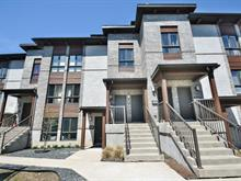 Condo for sale in Laval (Chomedey), Laval, 4925, boulevard  Cleroux, 22147976 - Centris.ca