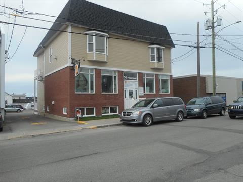 Commercial unit for rent in Rivière-du-Loup, Bas-Saint-Laurent, 30, Rue  Frontenac, 24468514 - Centris