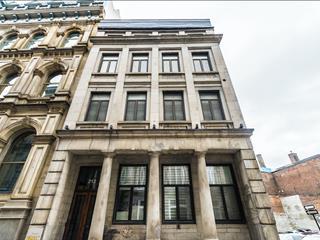 Quadruplex for sale in Montréal (Ville-Marie), Montréal (Island), 212 - 214, Rue du Saint-Sacrement, 24612134 - Centris.ca