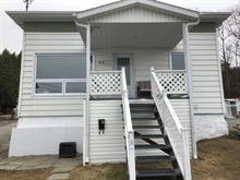 Maison à vendre à Alma, Saguenay/Lac-Saint-Jean, 50, Rue  Sacré-Coeur Est, 15012739 - Centris.ca
