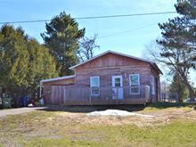 House for sale in Rémigny, Abitibi-Témiscamingue, 1274, Rue du Quai, 22123527 - Centris