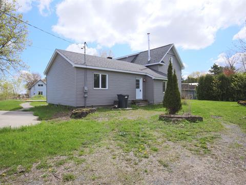 Maison à vendre à Ormstown, Montérégie, 33, Rue  Liggett, 14825506 - Centris
