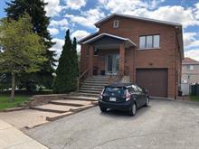 Maison à vendre à Rivière-des-Prairies/Pointe-aux-Trembles (Montréal), Montréal (Île), 12400, Avenue  Pierre-Baillargeon, 26677372 - Centris