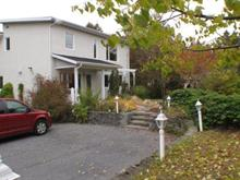 Cottage for sale in Saint-Aimé-des-Lacs, Capitale-Nationale, 50, Rue  Principale, 28959299 - Centris.ca