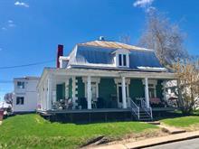 Duplex for sale in Pierreville, Centre-du-Québec, 56 - 56A, Rue  Georges, 26912566 - Centris.ca