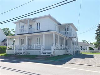 Duplex à vendre à La Pocatière, Bas-Saint-Laurent, 1015 - 1017, Avenue  Painchaud, 10277483 - Centris.ca