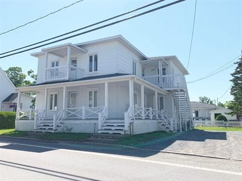Duplex for sale in La Pocatière, Bas-Saint-Laurent, 1015 - 1017, 4e av.  Painchaud, 10277483 - Centris.ca
