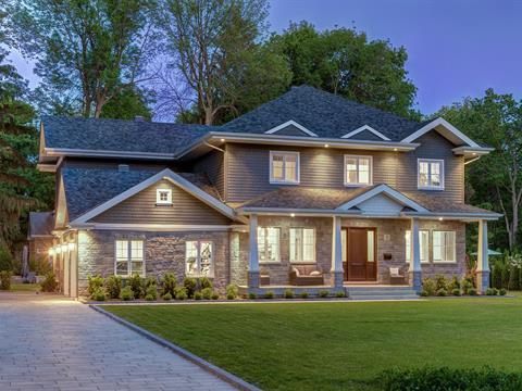 House for sale in Senneville, Montréal (Island), 4, Avenue  Mckenzie, 21679926 - Centris