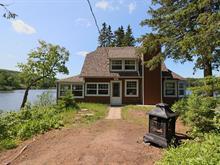 Chalet à vendre à Saint-Mathieu-du-Parc, Mauricie, 101, Chemin du Lac-Bellemare, 18406910 - Centris.ca