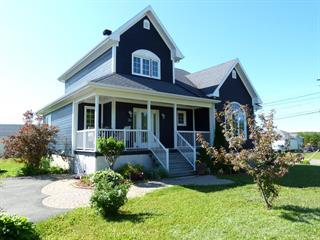 Maison à vendre à Saint-Aubert, Chaudière-Appalaches, 26, Rue du Bouquet, 15117762 - Centris.ca