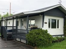 Maison mobile à vendre à Hébertville, Saguenay/Lac-Saint-Jean, 411, Rue  Racine, 10444948 - Centris