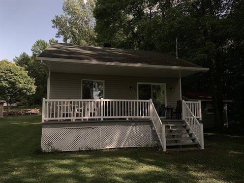 Cottage for sale in Sainte-Croix, Chaudière-Appalaches, 67, Chemin du Soleil-Couchant, 19093847 - Centris.ca