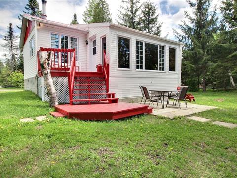 Cottage for sale in Saint-Hubert-de-Rivière-du-Loup, Bas-Saint-Laurent, 91, Chemin des Dorés, 24075754 - Centris.ca