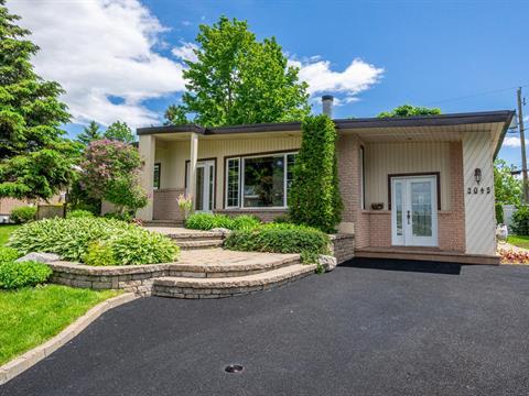 Maison à vendre in Sainte-Foy/Sillery/Cap-Rouge (Québec), Capitale-Nationale, 3045, Rue de Louiseville, 25557284 - Centris.ca
