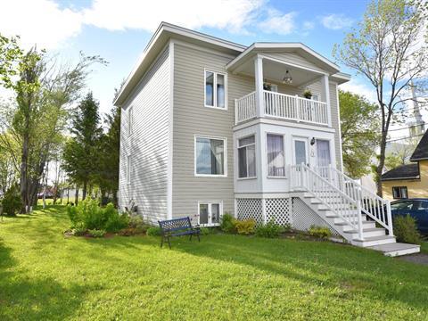 House for sale in Saint-Clément, Bas-Saint-Laurent, 1, Rue  Principale Ouest, 28006447 - Centris.ca