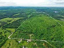 Land for sale in Boileau, Outaouais, Chemin de Brookdale, 11698490 - Centris.ca