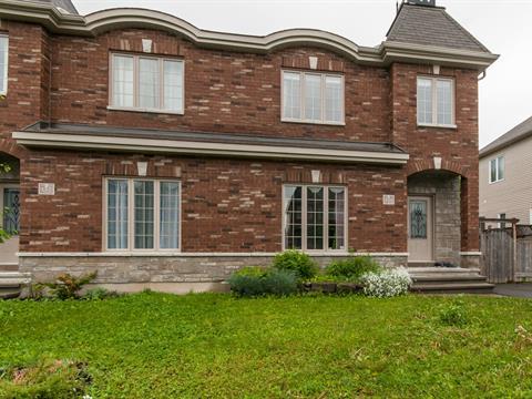 Maison à vendre à Aylmer (Gatineau), Outaouais, 133, Rue d'Orsay, 12214676 - Centris