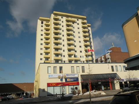 Condo for sale in Rimouski, Bas-Saint-Laurent, 70, Rue  Saint-Germain Est, apt. 410, 15551792 - Centris.ca