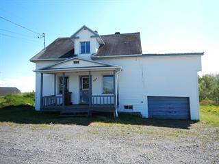 Maison à vendre à Saint-Jean-de-Dieu, Bas-Saint-Laurent, 899, Rang  Bellevue, 23037506 - Centris.ca