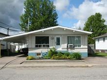 Maison à vendre à Dolbeau-Mistassini, Saguenay/Lac-Saint-Jean, 34, Rue  Guérin, 16771138 - Centris.ca