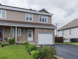 Maison à vendre à Lévis (Desjardins), Chaudière-Appalaches, 423, Rue  Aubert, 13043212 - Centris.ca