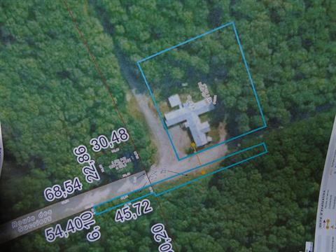 Lot for sale in Saint-Zacharie, Chaudière-Appalaches, 1201, Route des Sucriers, 12270059 - Centris.ca