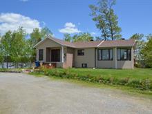 Maison à vendre à Saint-Mathieu-d'Harricana, Abitibi-Témiscamingue, 129, Chemin du Lac-Lamotte, 28347205 - Centris.ca