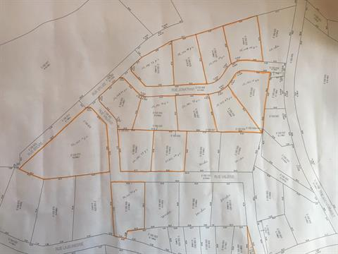 Terrain à vendre à Notre-Dame-de-Lourdes (Lanaudière), Lanaudière, Rue  Jonathan, 17812123 - Centris.ca