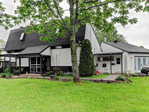 Maison à vendre à Les Chutes-de-la-Chaudière-Ouest (Lévis), Chaudière-Appalaches, 827, Rue de Chartres, 14440257 - Centris.ca