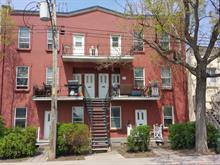Immeuble à revenus à vendre à Mercier/Hochelaga-Maisonneuve (Montréal), Montréal (Île), 8697 - 8707, Avenue  Souligny, 22216199 - Centris.ca