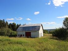 Terrain à vendre à Nouvelle, Gaspésie/Îles-de-la-Madeleine, Route de Miguasha Ouest, 26737996 - Centris.ca