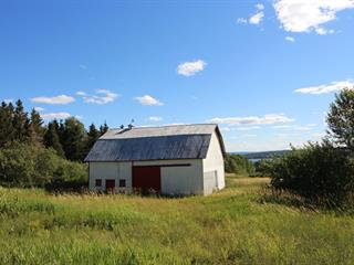 Lot for sale in Nouvelle, Gaspésie/Îles-de-la-Madeleine, Route de Miguasha Ouest, 26737996 - Centris.ca