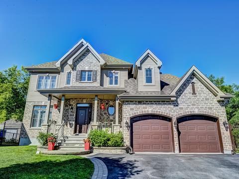 House for sale in Mascouche, Lanaudière, 2825, Avenue  Marie-Victorin, 21953794 - Centris