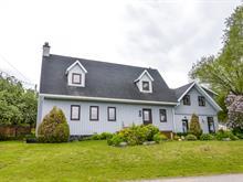 Maison à vendre à Saint-Antoine-de-l'Isle-aux-Grues, Chaudière-Appalaches, 120, Chemin de la Basse-Ville, 27653182 - Centris.ca