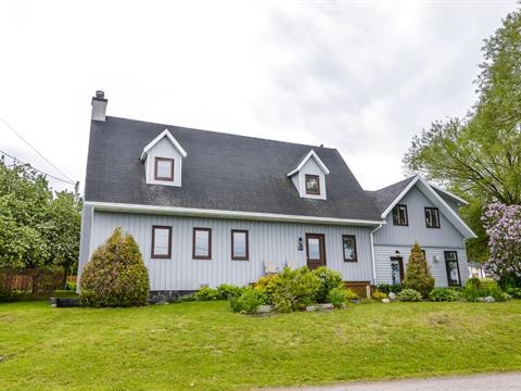House for sale in Saint-Antoine-de-l'Isle-aux-Grues, Chaudière-Appalaches, 120, Chemin de la Basse-Ville, 27653182 - Centris.ca