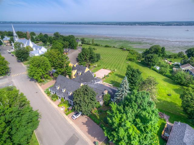 Bâtisse commerciale à vendre à Saint-Antoine-de-Tilly, Chaudière-Appalaches, 3854, Chemin de Tilly, 20194208 - Centris.ca
