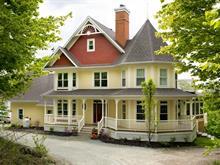 Maison à vendre à Hatley - Canton, Estrie, 100, Montée  Mckinven, 17928183 - Centris