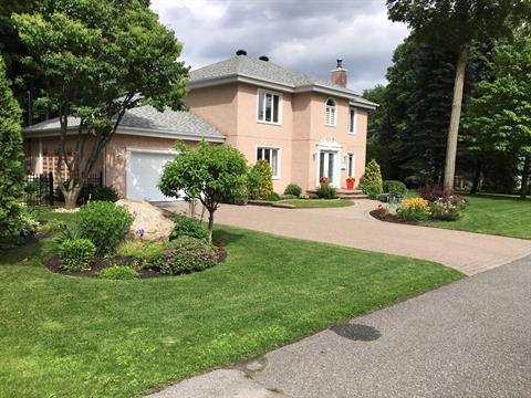 Maison à vendre à Mont-Saint-Hilaire, Montérégie, 1109, Rue  Émile-Nelligan, 10422150 - Centris.ca
