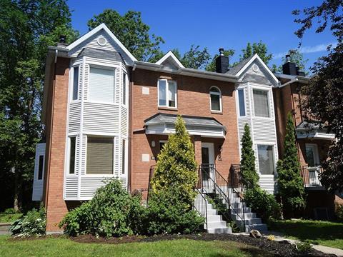 Maison de ville à vendre à Saint-Lambert, Montérégie, 653, Croissant de Namur, 22805301 - Centris