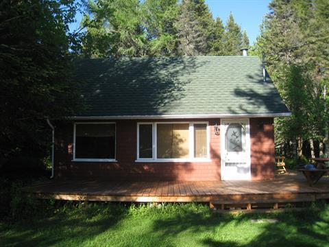 House for sale in Saint-Adelme, Bas-Saint-Laurent, 21, 5e Rang Est, 24633438 - Centris.ca