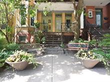 Condo à vendre à Côte-des-Neiges/Notre-Dame-de-Grâce (Montréal), Montréal (Île), 3438, Avenue  Prud'homme, 27070903 - Centris