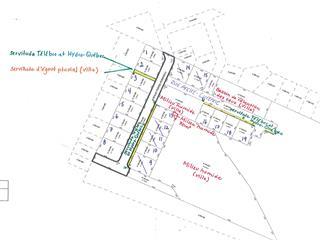 Terrain à vendre à Bécancour, Centre-du-Québec, Rue  André-Cyrenne, 16209210 - Centris.ca