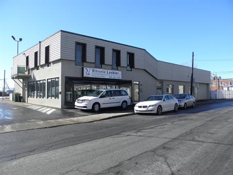 Commercial building for rent in Lachine (Montréal), Montréal (Island), 2225, Rue  Notre-Dame, 26256170 - Centris.ca
