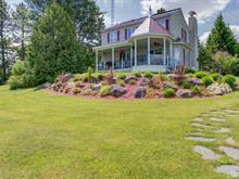 Maison à vendre à Lambton, Estrie, 718, Route  263, 22302270 - Centris.ca