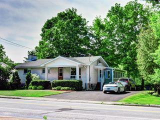 House for sale in Dunham, Montérégie, 153, Rue  Bruce, 18395727 - Centris.ca