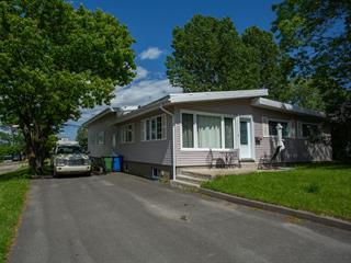 Duplex à vendre à Québec (Sainte-Foy/Sillery/Cap-Rouge), Capitale-Nationale, 3132 - 3134, Avenue de la Paix, 23344398 - Centris.ca