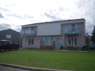 Quadruplex à vendre à Lévis (Les Chutes-de-la-Chaudière-Est), Chaudière-Appalaches, 903 - 905, Rue du Trappeur, 14394334 - Centris.ca